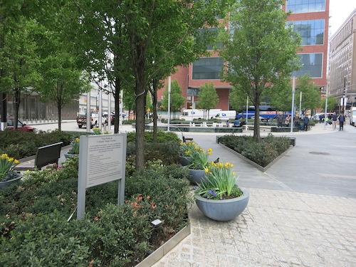 7 world trade center park manhattan nyc new york city
