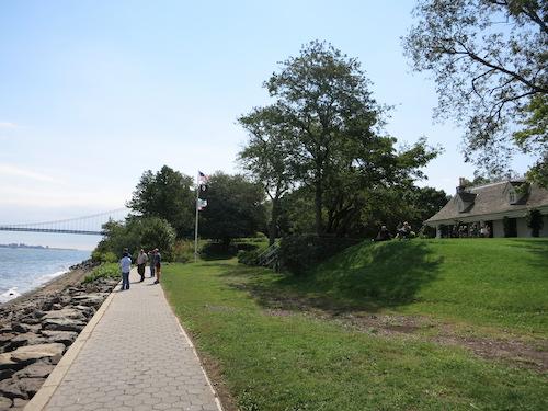 alice austen park staten island nyc