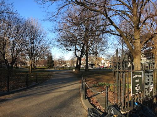 amersfort park flatlands brooklyn nyc