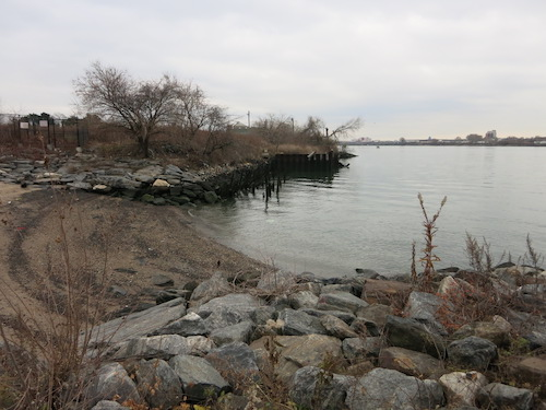 barretto point park hunts point bronx nyc