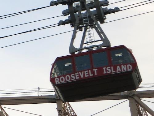 roosevelt island tram nyc