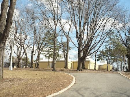 Park Odyssey March 2014