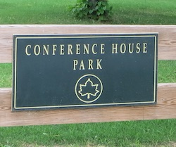 conference house park staten island nyc
