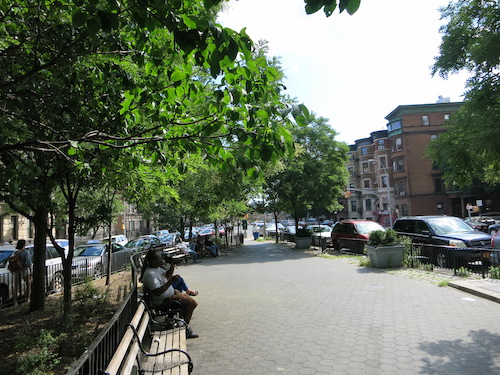 donnellan square manhattan harlem sugar hill hamilton heights nyc