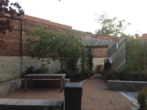 gil hodges community garden carroll street garden