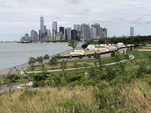 governors island hills nyc