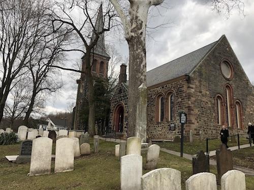 saint andrews church latourette park staten island greenbelt nyc