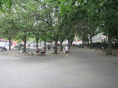 milestone park bensonhurst brooklyn nyc