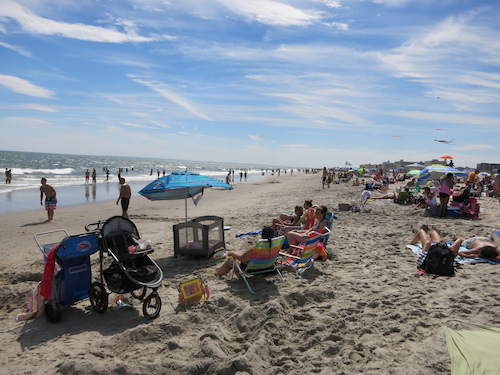 rockaway beach queens nyc