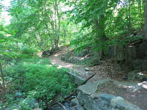 seton falls park bronx nyc