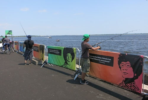 shirley chisholm state park brooklyn new york city parks