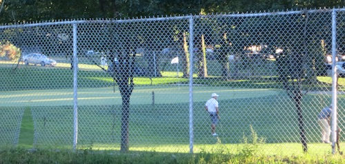 silver lake park golf staten island nyc