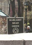 image of Margaret Mead Green