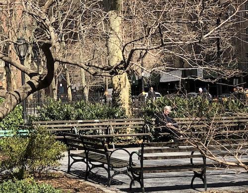 tudor city greens manhattan nyc