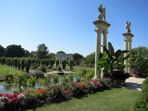 untermyer gardens yonkers new york