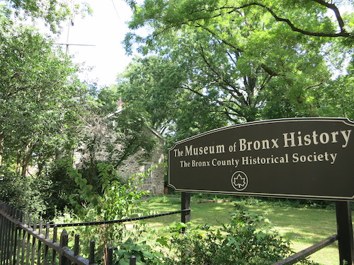 valentine varian house museum of bronx history nyc
