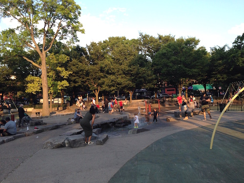 jj byrne playground washington park slope brooklyn nyc