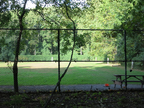 willowbrook park archery staten island greenbelt nyc