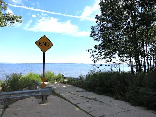 wolfes pond park staten island nyc