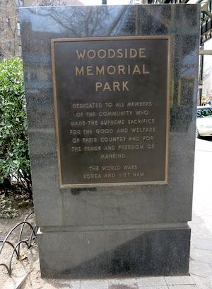 """woodside"