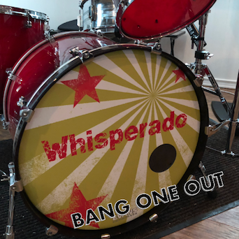 whisperado bang one out ep